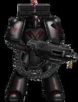 Imp Reaver Legionary Mk IV variant 3