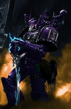 Dread Master 2