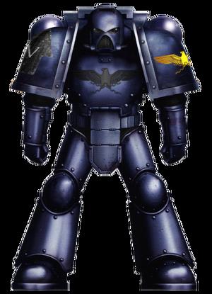Storm Legion Legionary2