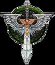 Dark Angels Chapter Icon