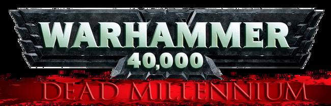 Dead Millennium Logo