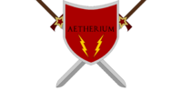 Aetherian Warriors