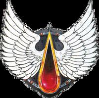 Alatus Cadere - Winged Droplet