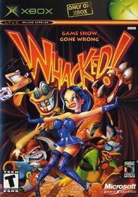 Whacked Case Xbox