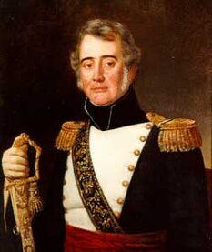 Lord Pakenham