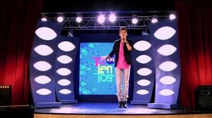 """Violetta - The students sing """"Destined to Shine"""""""