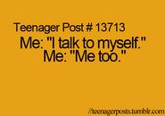 Teenage Post113
