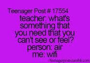 Teenage Post98