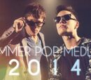 Summer Pop Medley 2014