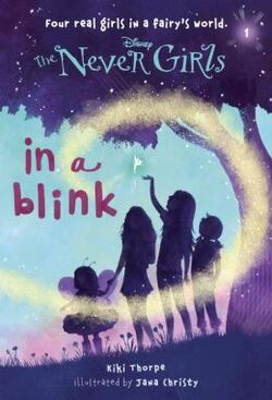 The Never Girls In A Blink