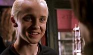 Malfoy smile