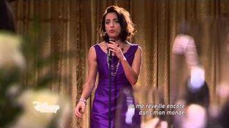 """Violetta saison 3 - """"En mi mundo"""" (épisode 22) - Exclusivité Disney Channel"""