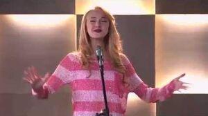 Violetta 2 - Ep 28 - Ludmila- Destined To Shine (Destinada A Brillar Inglès)