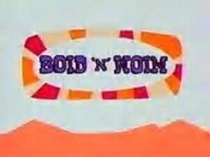 Boid 'N' Woim