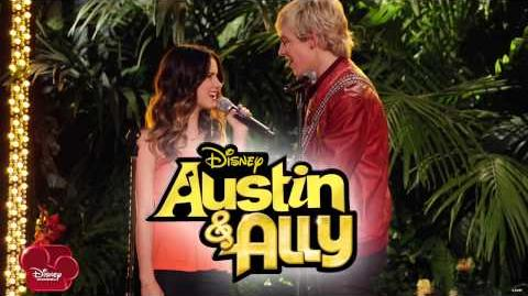 Ross Lynch, Laura Marano - You Can Come to Me-0