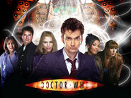 Doctor+Who
