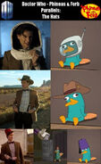 Funny-Doctor-Who-Phineas-Ferb-hats