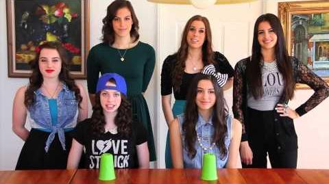 """Cups"" from Pitch Perfect by Anna Kendrick - Cover by CIMORELLI!-0"