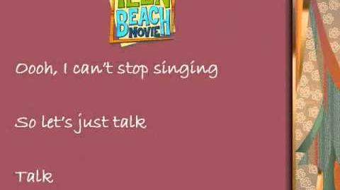 Can't Stop Singing - Ross Lynch & Maia Mitchell