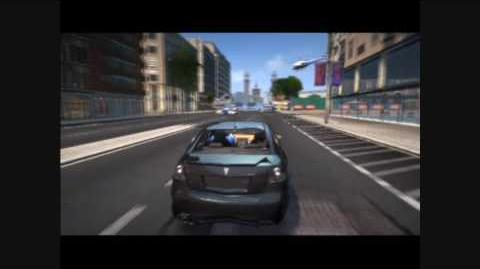 The Wheelman PS3 Xbox360 Gameplay Part 1 (HD)