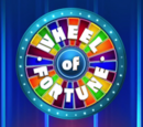 Wheel of Fortune timeline (syndicated)/Season 33