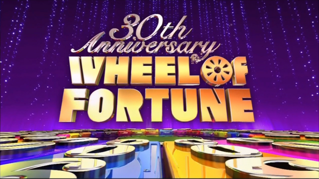 File:30th Anniversary Wheel of Fortune Logo.png