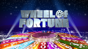 Wheel of Fortune Season 26 title card