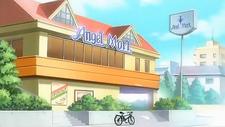 Angel Mort