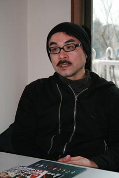 Oikawa Ataru