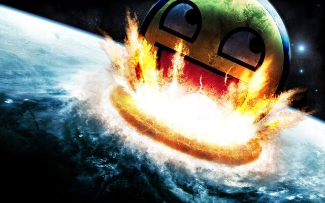 File:Awesome Face Earth Wallpaper by ReachingUpTonight.jpg