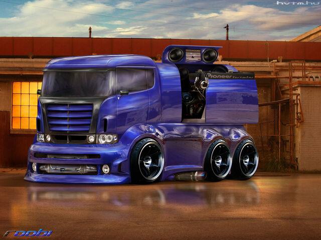 File:Scania R420 by roobi.jpg