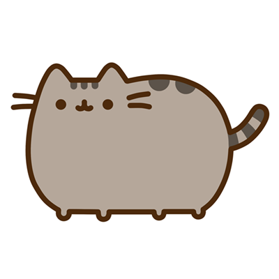 File:Pusheen The Cat.png