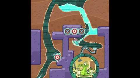 Wheres My Water? Meet Swampy 1-12 Divide and Conquer PLUS Collectible