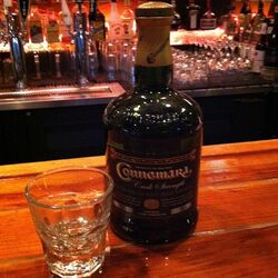 Connemara-Cask-Strength