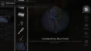 Combined Key (Blue+Dark)