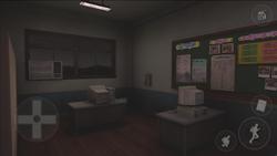 Main Office (Remake)