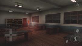 Biology Lab (Remake)