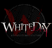 WhiteDay Remake Logo (Eng)