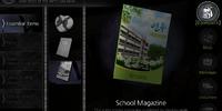 Yeondu High School Maps