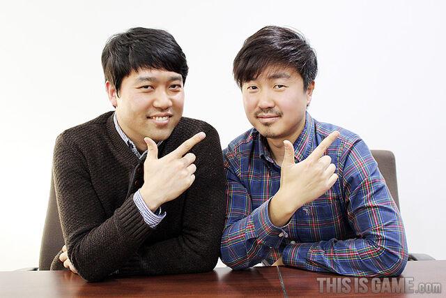 File:GachyonSoft Representive and Lee Won Sool-2015.jpg