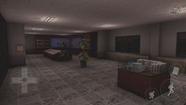 Histoy room 1 (remake)