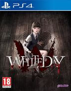 Whiteday PS4 cover small