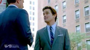 White Collar - Exclusive Interview Promo Video
