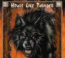 Howls like Thunder