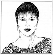 Melinda Galbraith 1