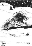 Tundra runner