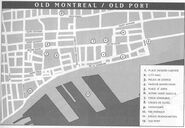 Montreal Old - Old Port