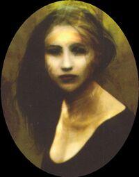 Nahir portrait