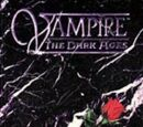 Vampire: The Dark Ages Rulebook