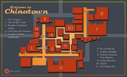 Chinatown map